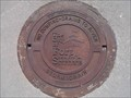 Image for City of Fort Smith Manhole Cover - Fort Smith AR