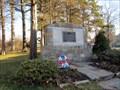 Image for Korean War Memorial - J. Raymond Chard Memorial Park  - West Collingswood, NJ