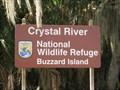 Image for Buzzard Island - CRNWR - FL