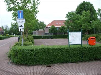 49 - De Veenhoop - NL - Fietsroutenetwerk Midden-Fryslan