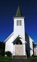 Image for Matsqui Evangelical Lutheran Church — Matsqui, BC