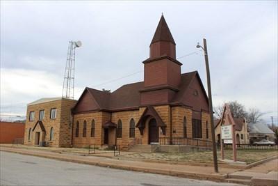 seymour christian reformed church