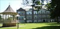 Image for Muldoon Gardens - Waverly Junior and Senior High School - Waverly, NY