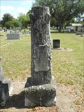 Image for Stephen D. Culpepper - Dade City Cemetery - Dade City, FL