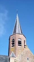 Image for NGI Meetpunt 12D51C1, kerk Houtave