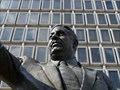 Image for A Memorial to Frank Rizzo Turns Back Time - Philadelphia, PA