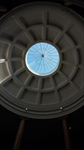 Image for Cantor Arts Center Dome - Stanford University - Palo Alto, CA