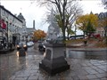Image for Old Quebec Heritage Site - 50 Years - Quebec City, PQ, Canada