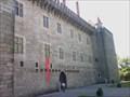 Image for Paço Dos Duques - Guimarães, Portugal