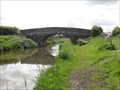 Image for Arch Bridge 41 On The Lancaster Canal - Bilsborrow, UK