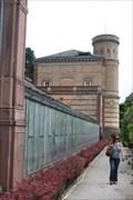 Image for Gewächshaus Botanischer Garten - Karlsruhe/Germany