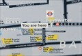 Image for You Are Here - Queensway, London, UK