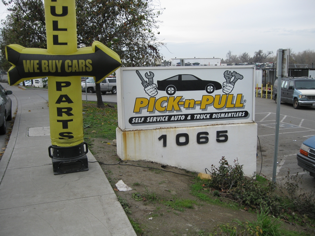Pick-N-Pull - San Jose, CA Image