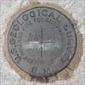 "Image for Benchmark ""499"" in Nashville, TN"