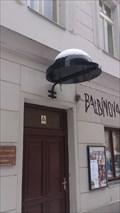 Image for Bowler hat - Prague, Czech Republic