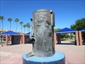 Image for Rosales Family Pioneer Fountain - Chandler, Arizona