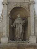 Image for Thomas Aquinas - Asteroid 73687 Thomas Aquinas - Faro, Portugal
