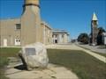 Image for First Free Public School in Wisconsin - Kenosha, WI