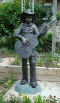 Image for Little Cowboy Statue - Foscoe, North Carolina