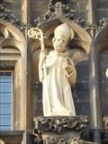 Image for Svatý Vojtech - Staromestská mostecká vež, Praha, Czech republic