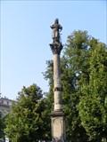 Image for Plague Column, Roudnice nad Labem, Czech Republic