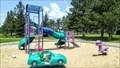 Image for Clarence Maheral Park Playground, Kanata, Ontario