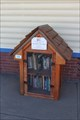 Image for United Way Little Library - Celeste, TX