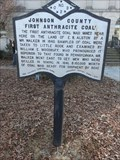 Image for First Anthracite Coal - Clarksville, AR