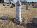 Image for James F. McKee - Garden Grove Cemetery - Shawnee, OK