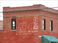 Image for Coca Cola Ghost Sign, Cheyenne, WY