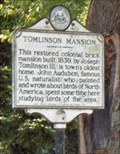 Image for Tomlinson Mansion