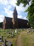 Image for All Saints, Wribbenhall, Worcestershire, England