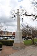 Image for Capt. Dawson & His Men -- La Grange TX