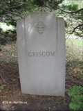 Image for Ludlow Griscom - Mt. Auburn Cemetery - Watertown, MA