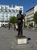 Image for Plaza de Santa Ana - Madrid, Spain