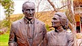 Image for Mike and Maureen Mansfield - U of M - Missoula, MT