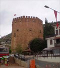 Image for Kizil Kule / Red Tower - Alanya, Turkey