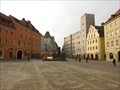 Image for Haidplatz, Regensburg - Bavaria / Germany