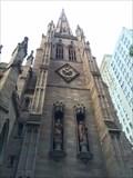 Image for Trinity Church - New York, NY