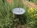Image for Bethel Baptist Church Sundial - Midlothian, VA