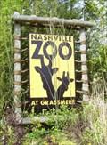 Image for Nashville Zoo at Grassmere