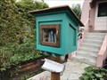 Image for Little Free Library at 1609 Curtis Street - Berkeley, CA