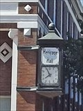 Image for Heritage Hall Clock - Memphis, TX