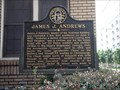 Image for James J. Andrews - GHM 060-197 – Fulton Co., Atlanta, GA