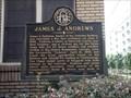 Image for James J. Andrews - GHM 060-197 – Fulton Co., Atlanta, GA