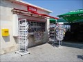 Image for Ferry Terminal Newsstand - Supetar, Croatia