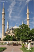 Image for Selimiye Mosque and its Social Complex (Edirne - Turkey)