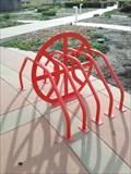 Image for Jones Center Basketball Bicycle Tender - Springdale AR