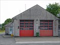 Image for Laxey Fire Station Stashoon Mooghee Laksaa