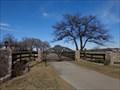 Image for Flower Mound Pumpkin Patch Gate - Flower Mound, TX
